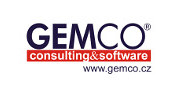GEMCO consulting and software, for more see: www.gemco.cz