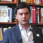 Thomas Piketty. Foto Sue Gardnerová, Wikimedia Commons