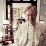 Tom Wolfe. Foto Jim Cooper